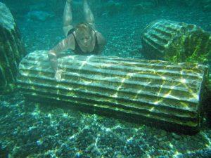 2j Pamukkale Antique Pool