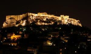 3a Athens Acropolis